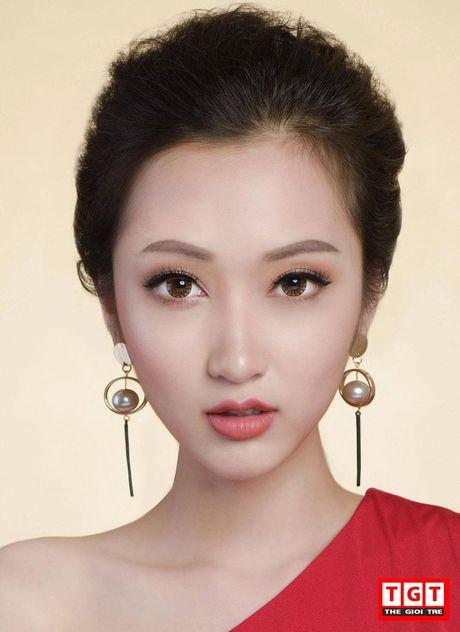 Hot girl xinh dep nhu cong chua, buon quan ao kiem tram trieu/thang - Anh 11