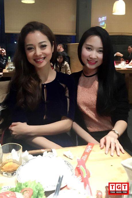Hot girl xinh dep nhu cong chua, buon quan ao kiem tram trieu/thang - Anh 13