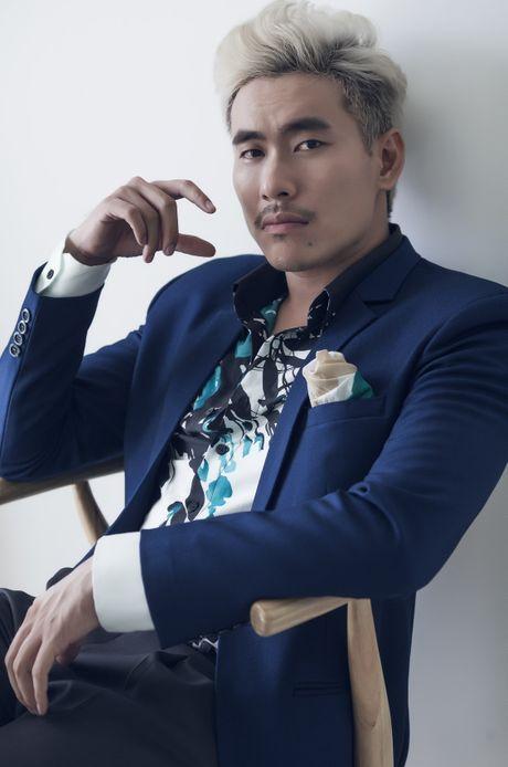 Ve hai lua cua trai hu Kieu Minh Tuan truoc Em chua 18 - Anh 2