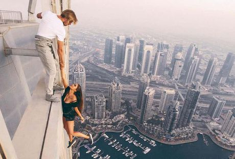 Dubai va nhung dieu khong tuong tu gioi sieu giau - Anh 15
