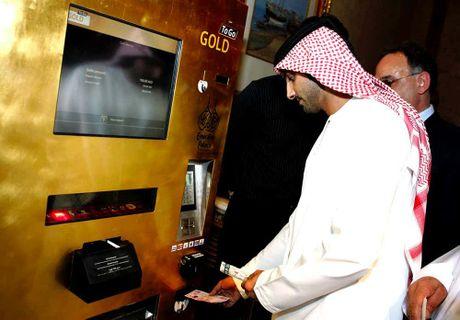 Dubai va nhung dieu khong tuong tu gioi sieu giau - Anh 1