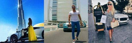 Dubai va nhung dieu khong tuong tu gioi sieu giau - Anh 6