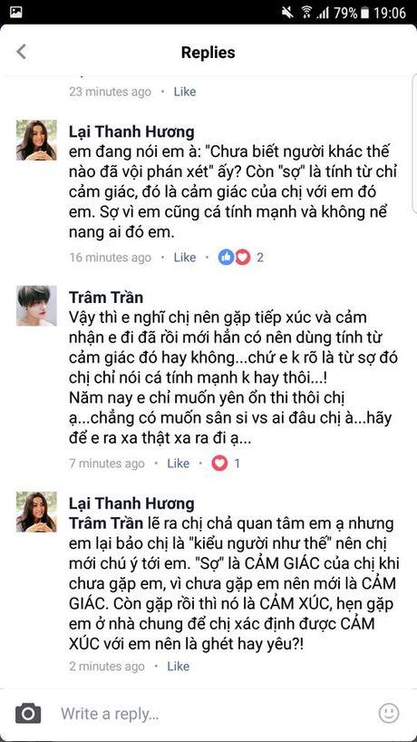 Chua thi, thi sinh Vietnam's Next Top Model da hang say 'dau vo mom' - Anh 2