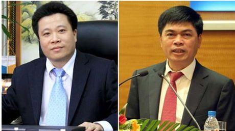 Ha Van Tham, Nguyen Xuan Son bi khoi to them toi tham o - Anh 1
