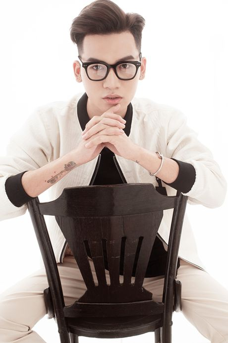 Ali Hoang Duong tung ca khuc duoc Dong Nhi du doan tro thanh hit - Anh 1