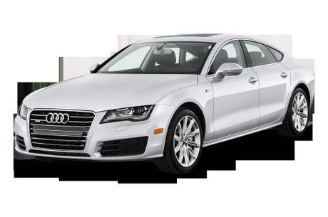 Audi lai trieu hoi 17.694 xe A7 do loi tui khi - Anh 1