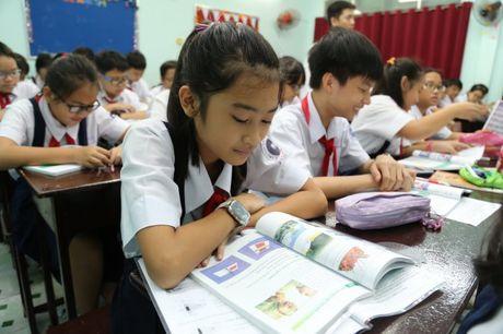 Kien nghi 12 diem cho chuong trinh pho thong moi - Anh 1