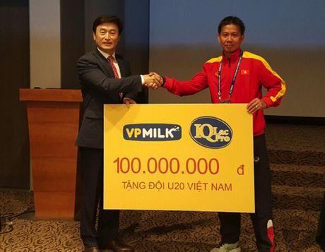 U20 Han Quoc 'mo hang' suon se tai World Cup - Anh 3