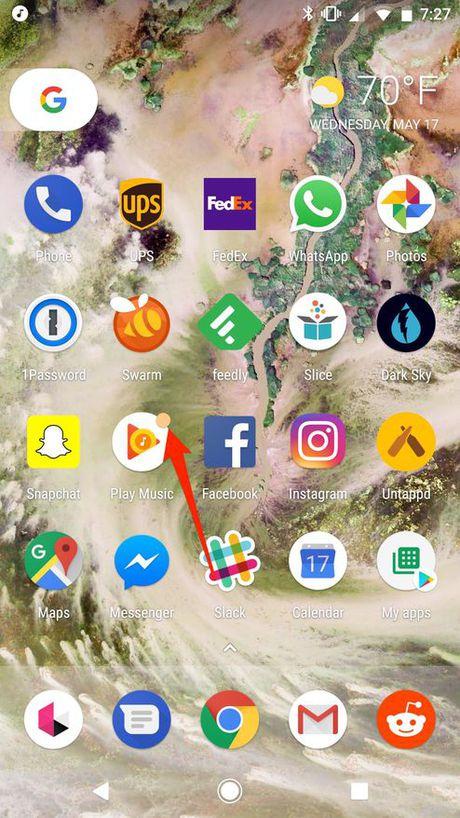 Android O va nhung thay doi, tinh nang moi - Anh 13