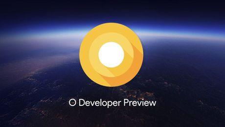 Android O va nhung thay doi, tinh nang moi - Anh 1