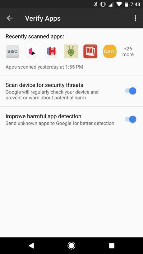 Android O va nhung thay doi, tinh nang moi - Anh 6