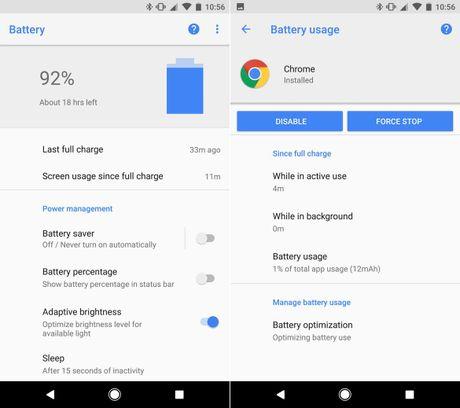 Android O va nhung thay doi, tinh nang moi - Anh 8