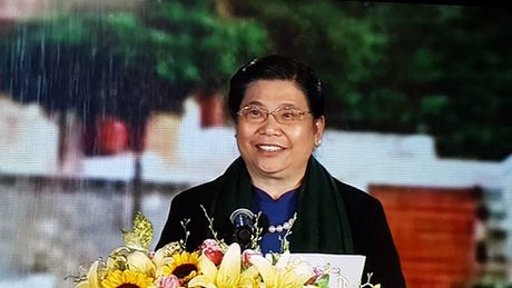 Thai Nguyen: Ky niem 70 nam Ngay Bac Ho ve ATK - Anh 1