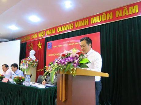 DHDCD TCty CP Song Hong: Nhat tri phuong an tai cau truc doanh nghiep - Anh 2