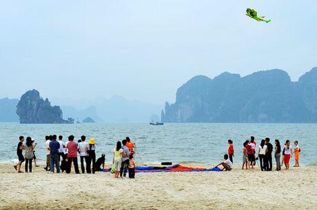 Bai Tu Long duoc cong nhan la vuon di san ASEAN - Anh 1