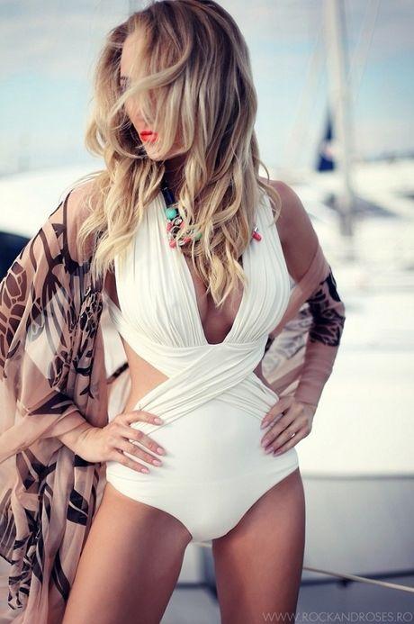 Khong phai la bikini, day moi la kieu ao tam hot nhat he nay - Anh 2