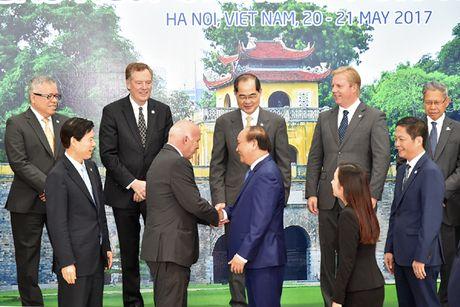 Thu tuong Chinh phu: Moi hop tac tot dep cua APEC se khong thanh neu thieu long tin - Anh 1