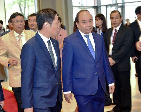 Thu tuong Chinh phu: Moi hop tac tot dep cua APEC se khong thanh neu thieu long tin - Anh 3