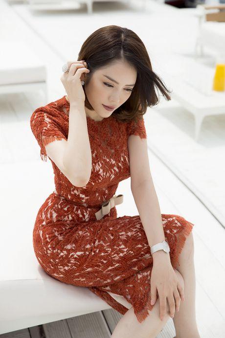 Ly Nha Ky khoe nhan sac tre trung khi mo tiec VIP dai nhieu nhan nhat quyen luc tai Cannes - Anh 3