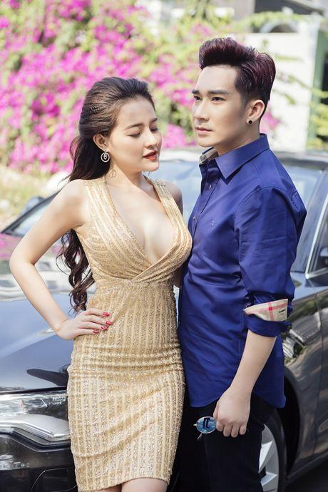 Quang Ha bo vo theo Ngan 98? - Anh 2