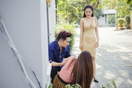 Quang Ha bo vo theo Ngan 98? - Anh 3