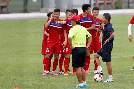 World Cup va tam ve cua U20 Viet Nam: Lich su vay goi - Anh 3