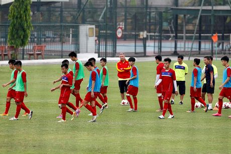 World Cup va tam ve cua U20 Viet Nam: Lich su vay goi - Anh 4