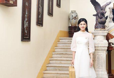 A hau Thanh Tu trai nghiem du lich mien song nuoc - Anh 1