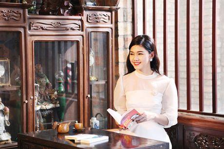 A hau Thanh Tu trai nghiem du lich mien song nuoc - Anh 2