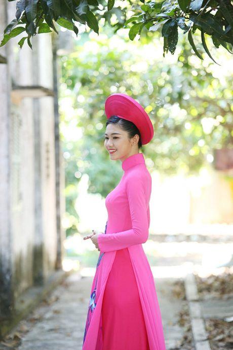 A hau Thanh Tu trai nghiem du lich mien song nuoc - Anh 4