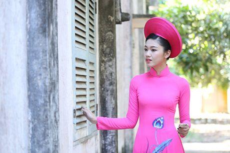 A hau Thanh Tu trai nghiem du lich mien song nuoc - Anh 5