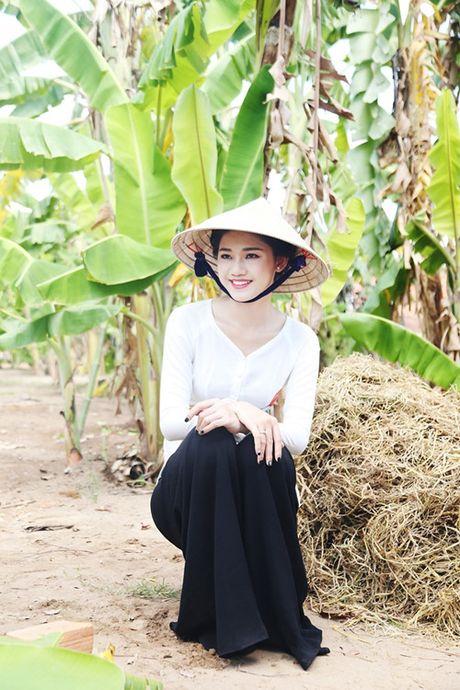 A hau Thanh Tu trai nghiem du lich mien song nuoc - Anh 7