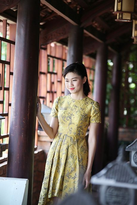 A hau Thanh Tu trai nghiem du lich mien song nuoc - Anh 8