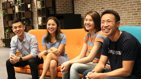Chung ket TIS The Pitch 2017: San sang cho dinh cao - Anh 4