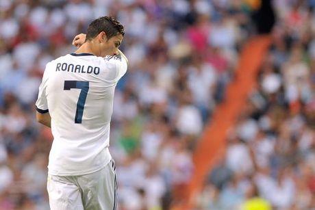 Noi buoc Messi, Ronaldo hau toa vi tron thue - Anh 1