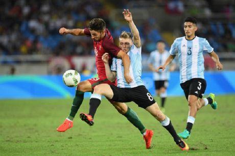 Cau thu nao dat gia nhat U20 World Cup 2017? - Anh 1