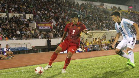 U20 Viet Nam ha New Zealand nhu cach lua Cong Phuong thang Australia? - Anh 1