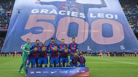 Barcelona len ke hoach tri an Luis Enrique theo cach dac biet - Anh 1