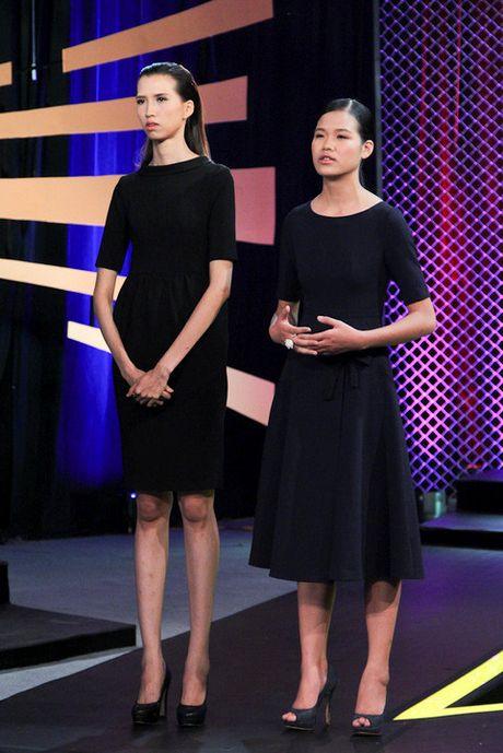 Hong Xuan 1m90 tro lai Next Top 2017, quyet chinh phuc ngoi Quan quan - Anh 7