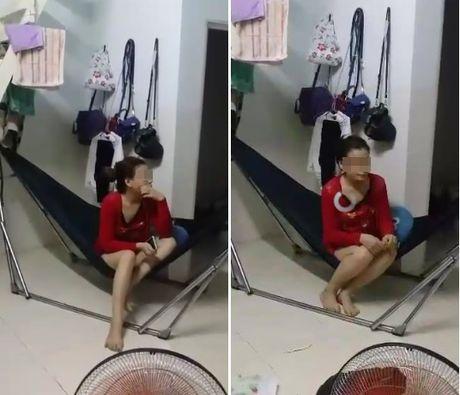 Man danh ghen 'khong the lich su hon' cua vo bau vuot mat - Anh 2