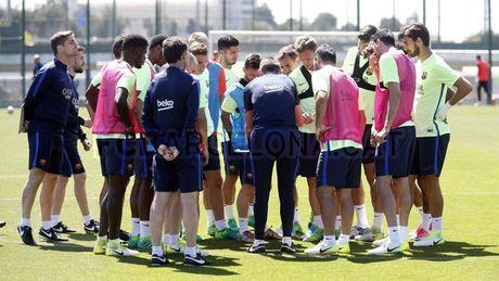 """La Liga """"ngay phan xu"""": Real vui het co, Barca u muu - Anh 6"""