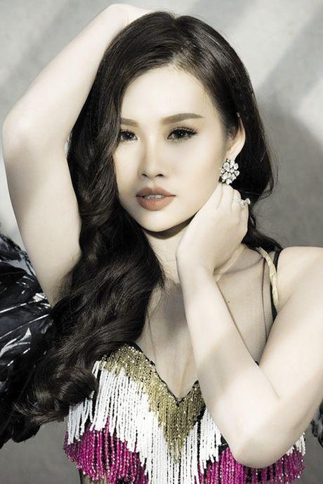 """Hoa hau Hoan vu Viet Nam 2017: Xuat hien thi sinh """"sieu vong 3""""! - Anh 1"""