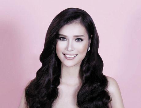 """Hoa hau Hoan vu Viet Nam 2017: Xuat hien thi sinh """"sieu vong 3""""! - Anh 2"""