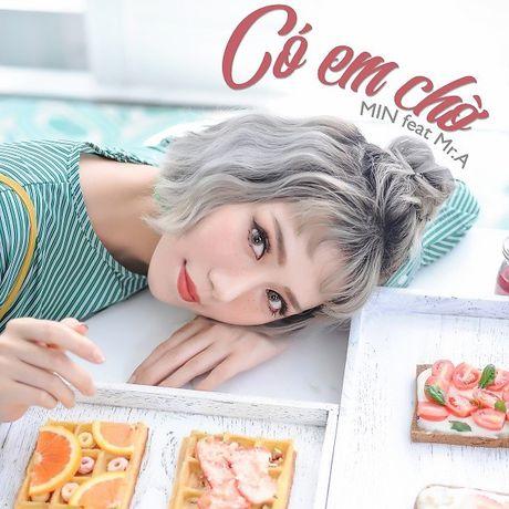 Ca khuc moi cua Min chua du suc danh bai nhac phim 'Em chua 18' - Anh 2