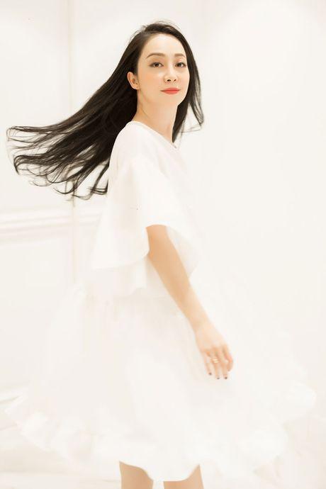 Hinh anh moi nhat cua Linh Nga - Anh 5