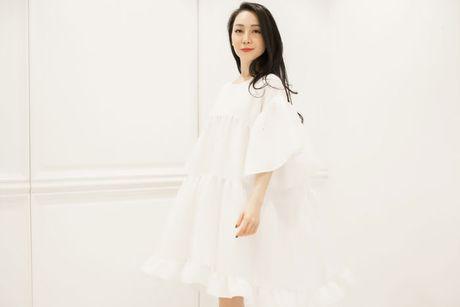 Hinh anh moi nhat cua Linh Nga - Anh 6