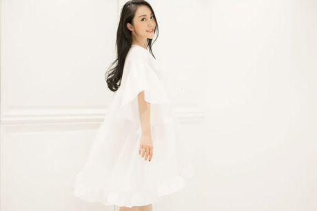 Hinh anh moi nhat cua Linh Nga - Anh 7