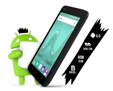 Nhung smartphone co gia chua den 1 trieu dong - Anh 1