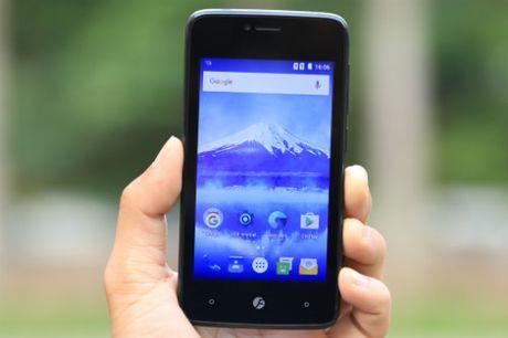 Nhung smartphone co gia chua den 1 trieu dong - Anh 2