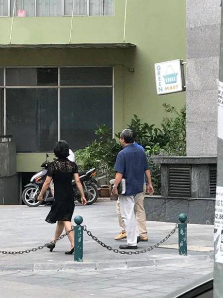 Ong Ha Hung Cuong trong dien duoc xet mua nha xa hoi - Anh 1